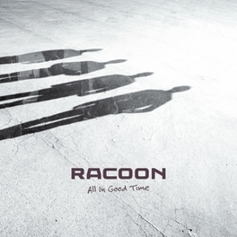 ALL IN GOOD TIME RACOON, Vinyl LP