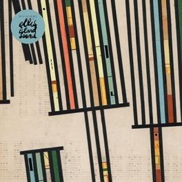 DIVISIONS -MLP- ELLIS ISLAND SOUND, Vinyl LP