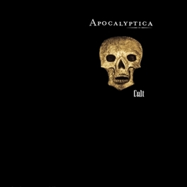 CULT -LP+CD- APOCALYPTICA, Vinyl LP