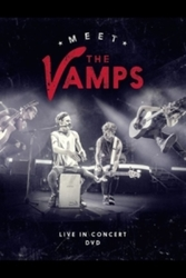 The Vamps - Meet The Vamps...