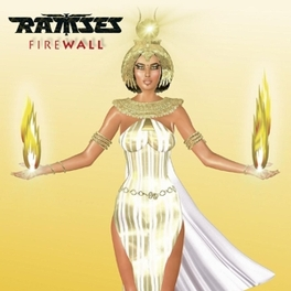 FIREWALL RAMSES, CD