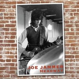 HEADWAY FORMER JIMMY PAGE GUITAR-TECH 1974 ALBUM JOE JAMMER, CD