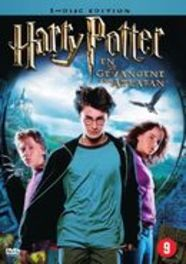 Harry Potter 3 - De Gevangene Van Azkaban (DVD)
