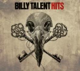 HITS -CD+DVD- BILLY TALENT, CD