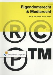 Eigendomsrecht & mediarecht X, Hardcover