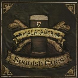 MALASANERS MALASANERS, CD