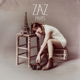 PARIS ZAZ, Vinyl LP