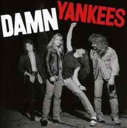 DAMN YANKEES + 1 -SPEC- SPECIAL DELUXE COLLECTOR'S EDITION, INCL. BONUS TR. DAMN YANKEES, CD