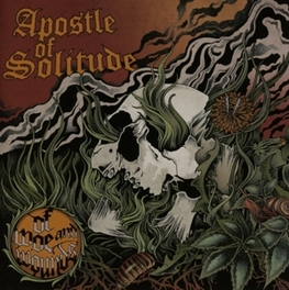 OF WOE & WOUNDS APOSTLE OF SOLITUDE, CD
