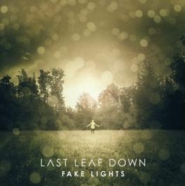 FAKE LIGHTS LAST LEAF DOWN, CD