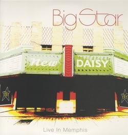 LIVE IN MEMPHIS INCL. DOWNLOADCARD BIG STAR, LP