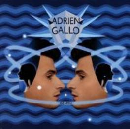 GEMINI ADRIEN GALLO, CD