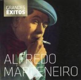 GRANDES EXITOS ALFREDO MARCENEIRO, CD