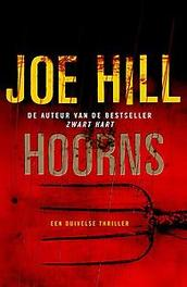 Hoorns Hill, Joe, Paperback