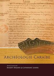 Archeologie caraïbe Taboui, Paperback