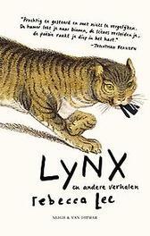 Lynx en andere verhalen en andere verhalen, Rebecca Lee, Paperback