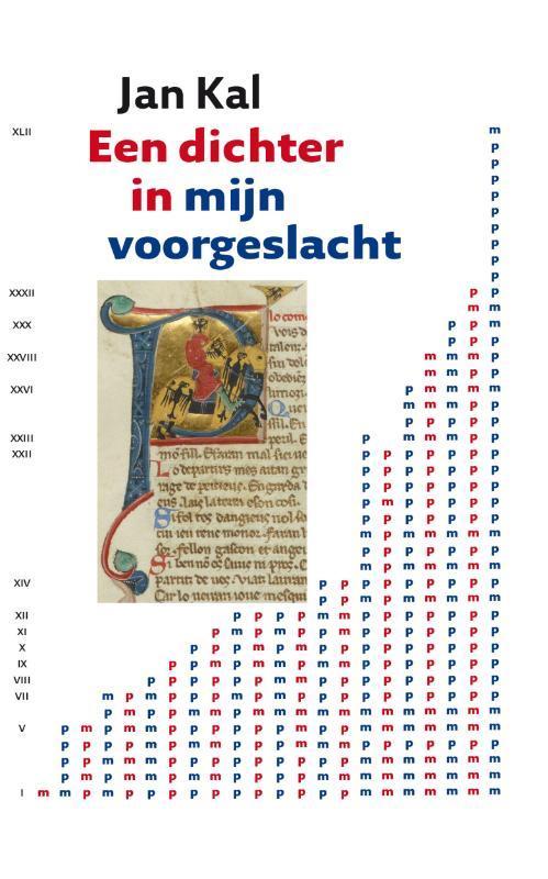 Een dichter in mijn voorgeslacht 71 sonnetten, Jan Kal, Paperback