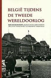 België tijdens de Tweede Wereldoorlog De Wever, Bruno, Paperback