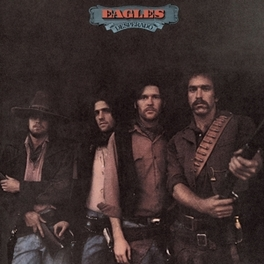 DESPERADO -HQ- 180GR. EAGLES, Vinyl LP