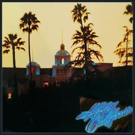 HOTEL CALIFORNIA -HQ- 180GR. EAGLES, Vinyl LP