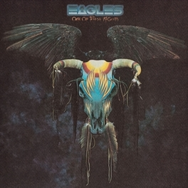 ONE OF THESE NIGHTS -HQ- 180GR. EAGLES, Vinyl LP