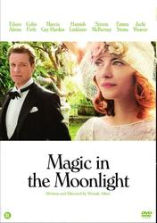 Magic in the moonlight, (DVD)