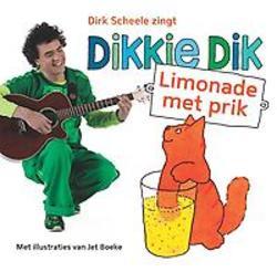 Limonade met prik .. LIMONADE MET PRIK/ JET BOEKE