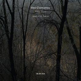 FILIA SION W/JAAN-EIK TULVE VOX CLAMANTIS, CD