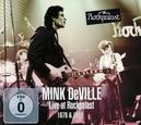 LIVE AT.. -CD+DVD- .. ROCKPALAST
