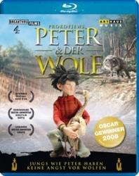PETER & DER WOLF..
