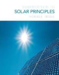 Introduction to Solar Principles ThomasKissell, Paperback