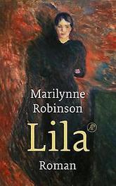 Lila roman, Marilynne Robinson, Paperback