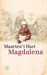 Magdalena Maarten 't Hart, Paperback