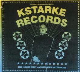 KSTARKE RECORDS JEROME DERRADJI PRESENTS.. V/A, CD