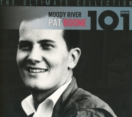 101-MOODY RIVER: THE.. .. ULTIMATE COLLECTION PAT BOONE, CD