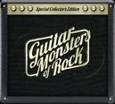 GUITAR MONSTERS OF ROCK FT. JIMMY PAGE, ERIC CLAPTON, JIMI HENDRIX, SLASH ...