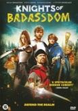 Knights of badassdom, (DVD)