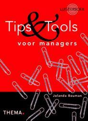 Tips en Tools voor managers