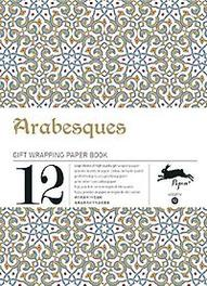 Arabesques Volume 12 gift and creative paper book Vol.12, Pepin van Roojen, Paperback