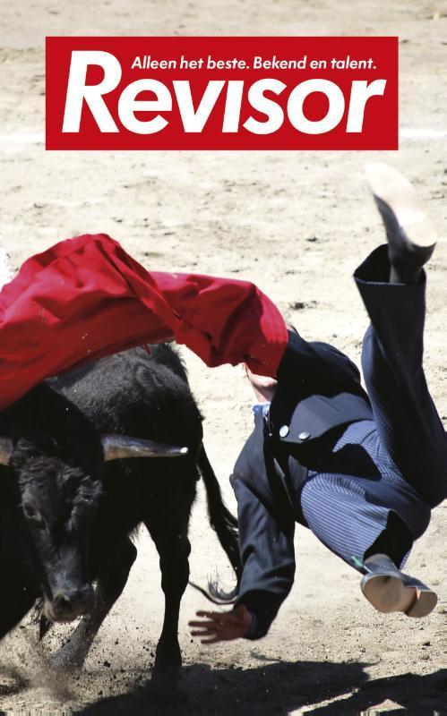 Revisor halfjaarboek voor nieuwe literatuur, Van der Graaff, Maarten, Paperback