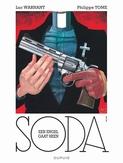 SODA 01. EEN ENGEL GAAT HEEN
