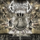 XIII STEPS TO RUINATION *2014 DEBUT ALBUM BY L.A. EXTREME DEATH METAL TRIO*