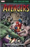 Avengers Epic Collection:...