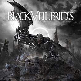 BLACK VEIL BRIDES BLACK VEIL BRIDES, LP