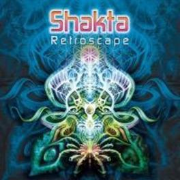 RETROSCAPE SHAKTA, CD