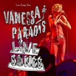 LOVE SONGS -TOUR- CONCERT SYMPHONIQUE VANESSA PARADIS, CD