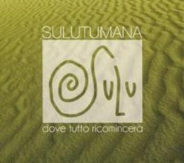 DOVE TUTTO RICOMINCERA SULUTUMANA, CD