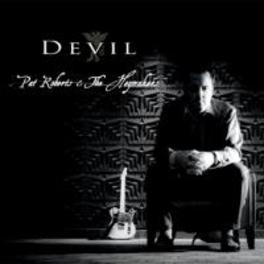 DEVIL AND THE HEYMAKERS PAT ROBERTS, CD