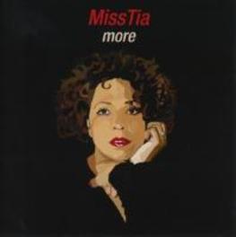 MORE MISS TIA, CD