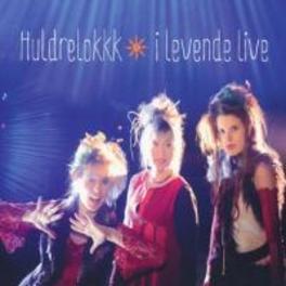 I LEVENDE LIVE LIVE IN GERMANY 2013/2014 HULDRELOKKK, CD